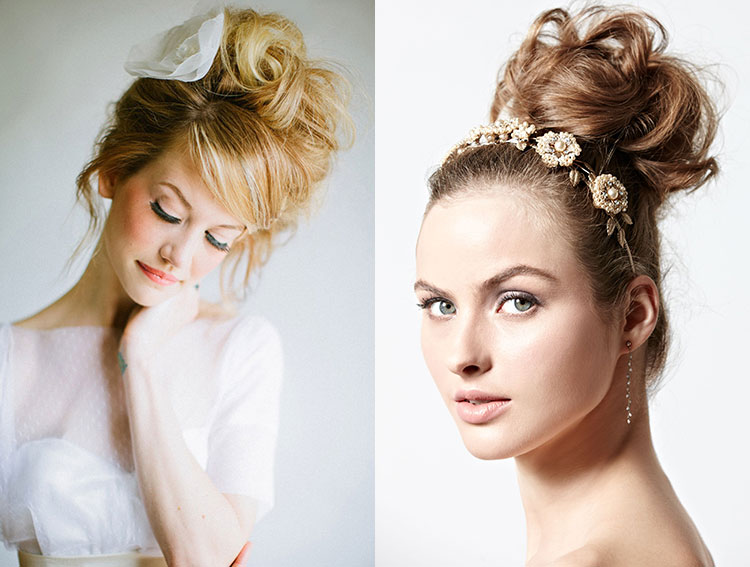 Wedding Hairstyle Summer 2018 For Women's And Teens 1