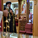 His Holiness Pope Tawadros II visit to St. Mark LA - DSC_0187.JPG
