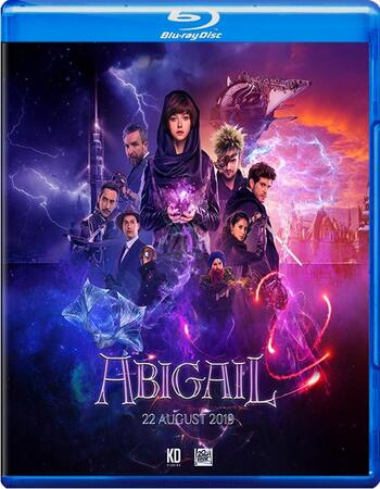Free Download Abigail 2019 720p BluRay