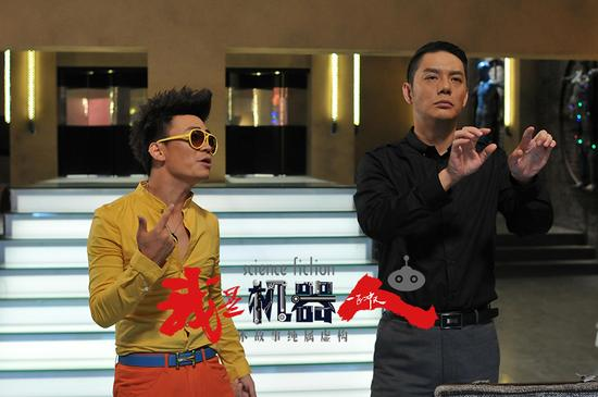 Rise to Fame Overnight China Drama
