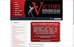 Victory Fencing Gear - 2009