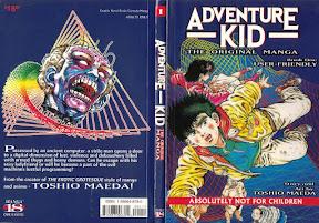 Adventure Kid Vol.1