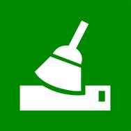 Tải phần mềm dọn rác Storage Cleaner cho Windows Phone
