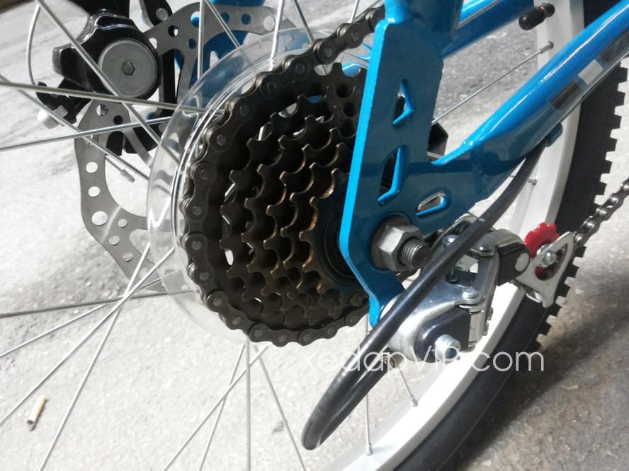 xe dap the thao dia hinh GTA XC118 xe đạp thể thao xe dap dia hinh