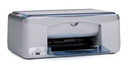 HP PSC 1311 All-in-One Pilote