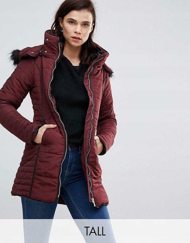 Тепла куртка brave soul