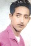 أحمد عباد الحسيني