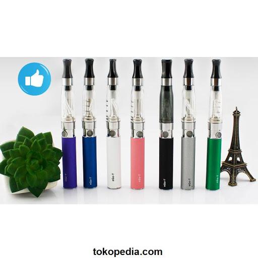 Rokok Elektrik eGo-CE5 Vaporizer 1.6ml 1100mAh