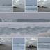 A ressaca chegou... olha como está o marzão em Arraial do Cabo 😃