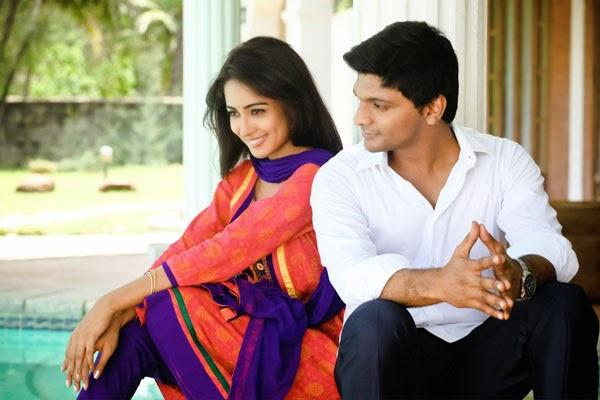 Ra Tamil Review