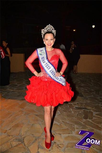 Miss Teen Aruba @ Divi Links 18 April 2015 - Image_172.JPG