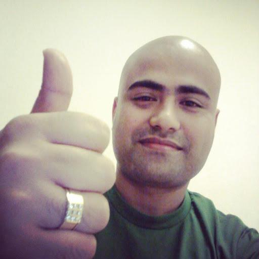 Rajiv Singh