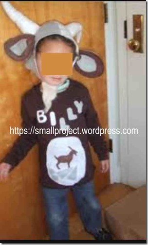 disfraz casero de cabra (18)
