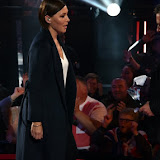 OIC - ENTSIMAGES.COM - Emma Willis at the  Celebrity Big Brother - double eviction in London 22nd September 2015 Photo Mobis Photos/OIC 0203 174 1069