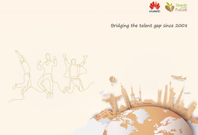Huawei anuncia a ganadores de su programa de capacitación Seeds for the Future