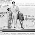 REVIEW OF 'TO KILL A MOCKINGBIRD', A HIGHLY ACCLAIMED FILM ON GROWING UP AND SOCIAL INJUSTICE IN THE DEEP AMERICAN SOUTH