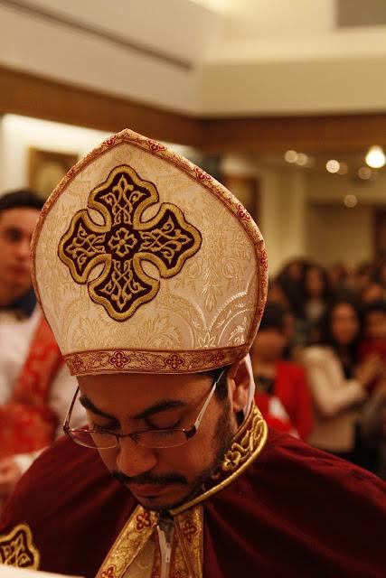 Ordination of Fr. Reweis Antoun - _MG_0985.JPG