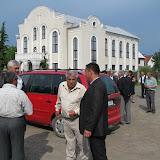 Roma Conference Meniah Church 2011