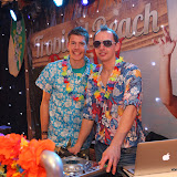 Schoolfeest CSG Eekeringe Tropicalbeachparty