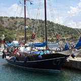 M/S Christina boat trip