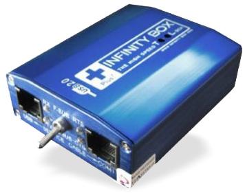 Mobile Repairing Solutions: Infinity-Box