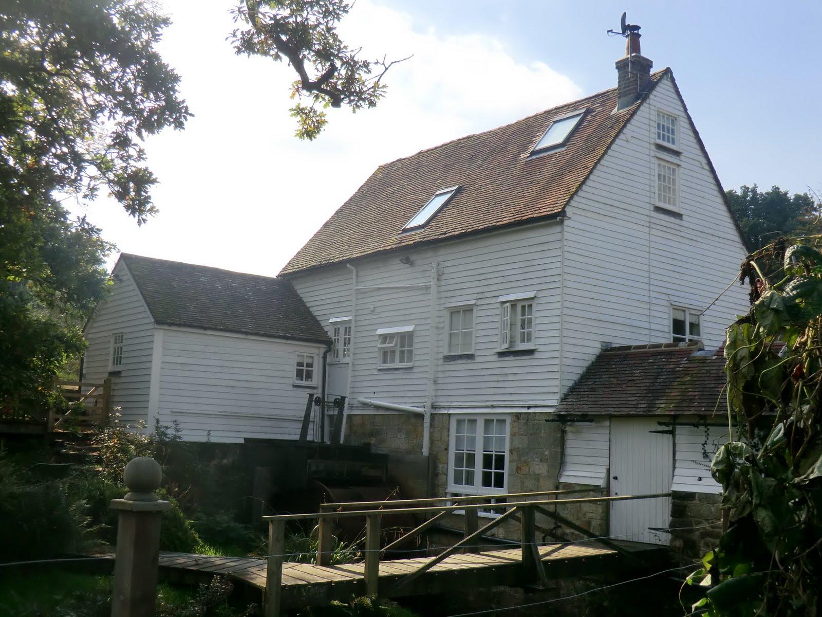 CIMG0809 Newbridge Mill
