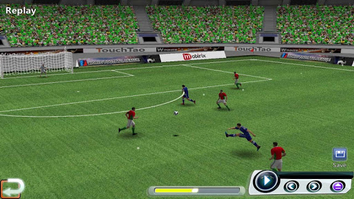 World Soccer League 1.9.9.3 screenshots 1