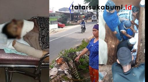 Pohon Perindang Jalan Ancam Keselamatan, Kadis PU Sukabumi Angkat Bicara