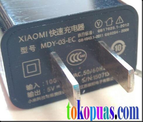cara charger powerbank xiaomi lebih cepat