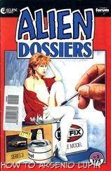 P00002 - Alien Dossiers #2