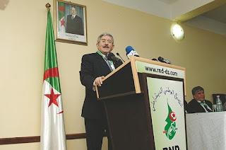 Le RND déjà en pré-campagne électorale à Bouira