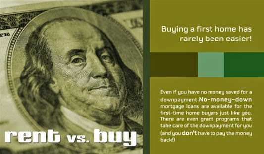 How to Buy a House with Low Down Payment - Phoenix AZ Real