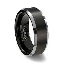 Tungston Wedding Rings 41 Great