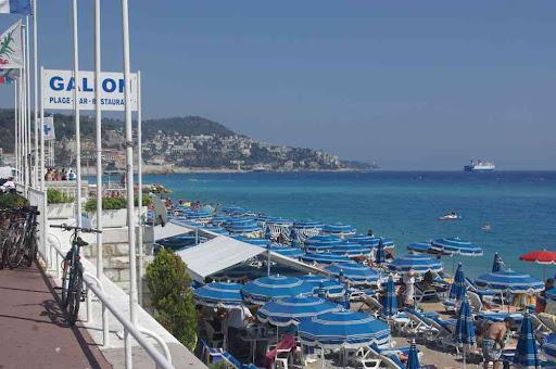 Nice (promenade des Anglais)