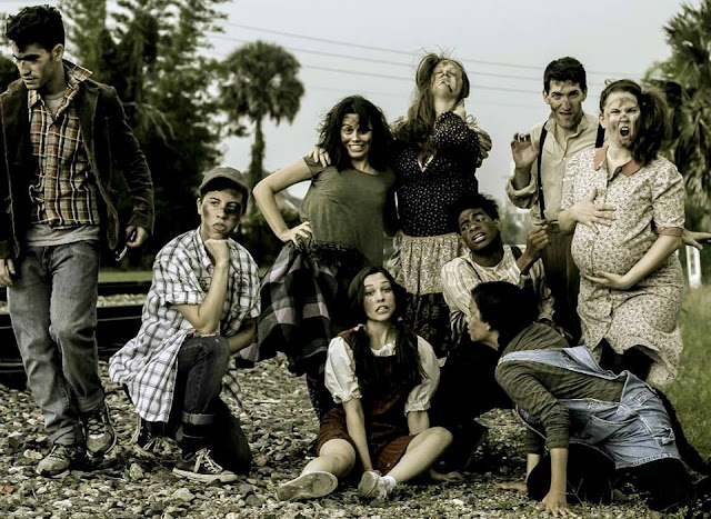 """Breakthrough Theatre of Winter Park presents """"Urinetown the Musical"""""""