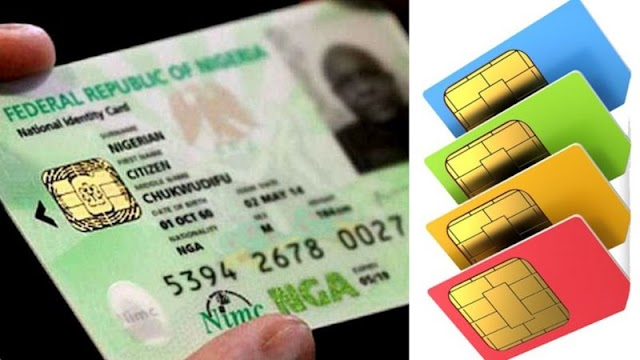 BREAKING!! You Can Now Buy, Register New Sim Cards And Replace Lost Cards From April 19 – FG