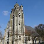 Église Sainte-Trinité
