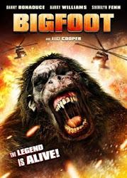 Bigfoot - Người tuyết khổng lồ
