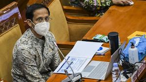 PUPUS Sudah Harapan Guru Honorer, Nadiem Secara TEGAS Tolak Usulan Pengangkatan Guru PPPK Tanpa TES