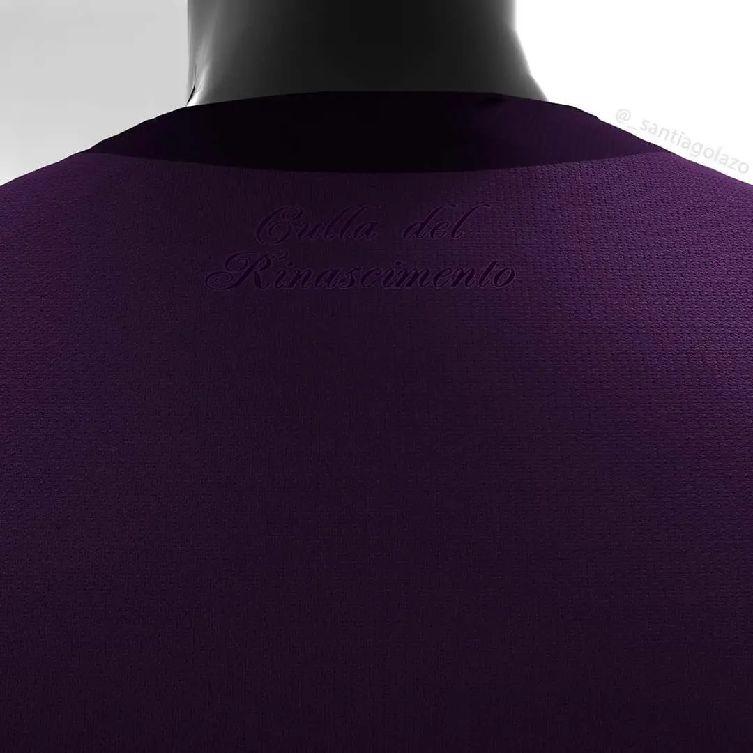 Bocoran Jersey Fiorentina Home 2020/2021 Kappa