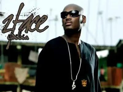 Music: I Dey feel like - 2face (throwback Nigerian songs)