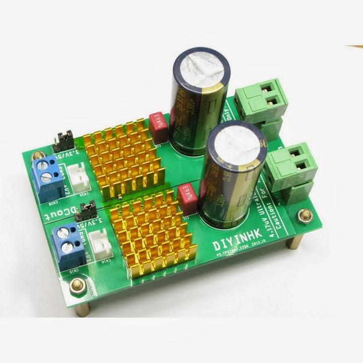 Interface USB vers I2S et intégration micro ordi comme serveur de musique... C'est totalement génial!!! 17uv-ultralow-noise-dac-power-supply-regulator-33v55v-1ax4