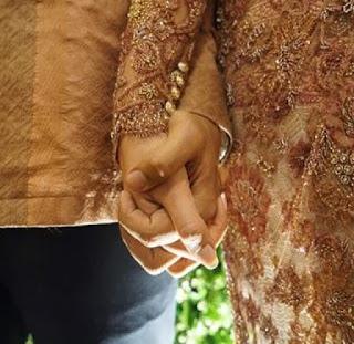 kapan tanggal pernikahan raisa dan hamish daud dilangsungkan