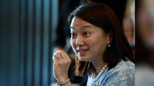 Perdana Menteri, Tan Sri Muhyiddin Yassin tidak membantu negara untuk keluar daripada masalah - Hannah Yeoh