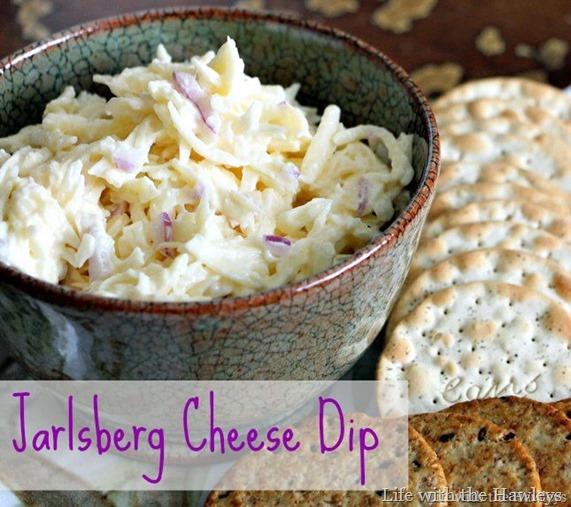 Jarlsberg Cheese Dip[3]