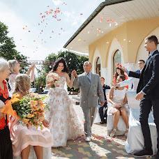 Wedding photographer Anna Centa (Cento4ka). Photo of 25.05.2018