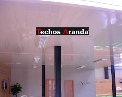 Precios economicos Ofertas Techos Aluminio Madrid