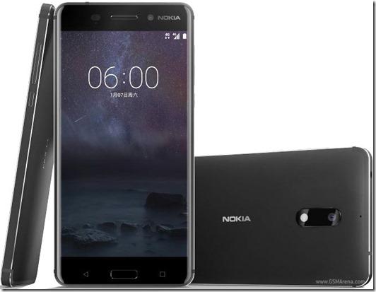 Harga Spesifikasi Nokia 6 Android