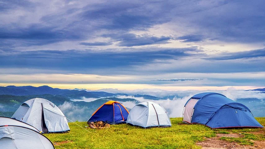 Why It's Important To Stay Comfortable On Your Camping Adventure