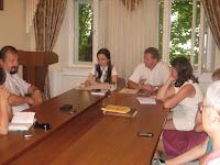 30 червня, у четвер, відбулося щомісячне засідання наукового семінару «Перехресні стежки»